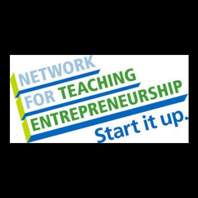 network for teaching entrepreneurship logo
